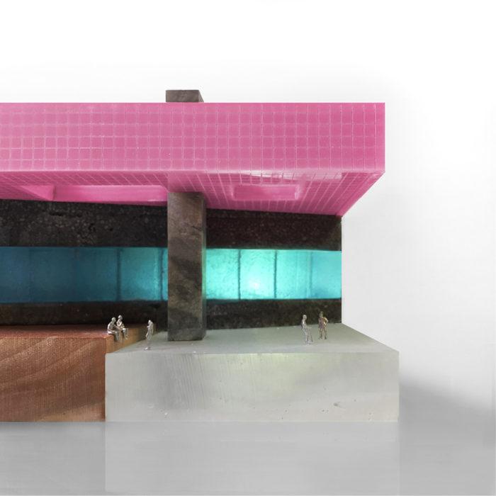 Building Composites